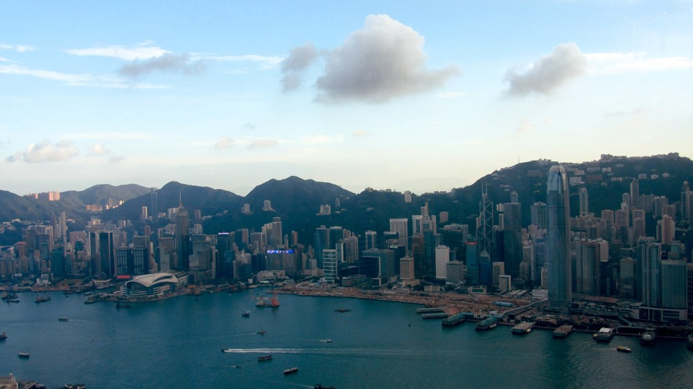 Hong Kong Through the Lens with Canon! Vote for your Favourite Photos now!