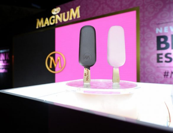 MAGNUM Brings the Ultimate Indulgent Pleasure to Singapore!