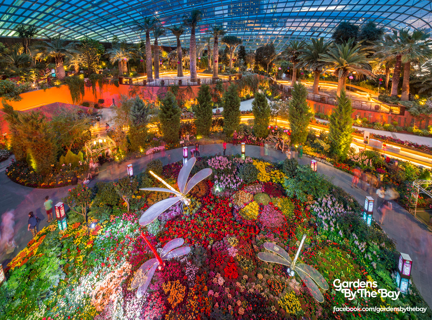 [Events] Gardens By The Bay Celebrates Mid Autumn Festival