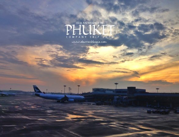 [Photo Post] Our Memories in Phuket