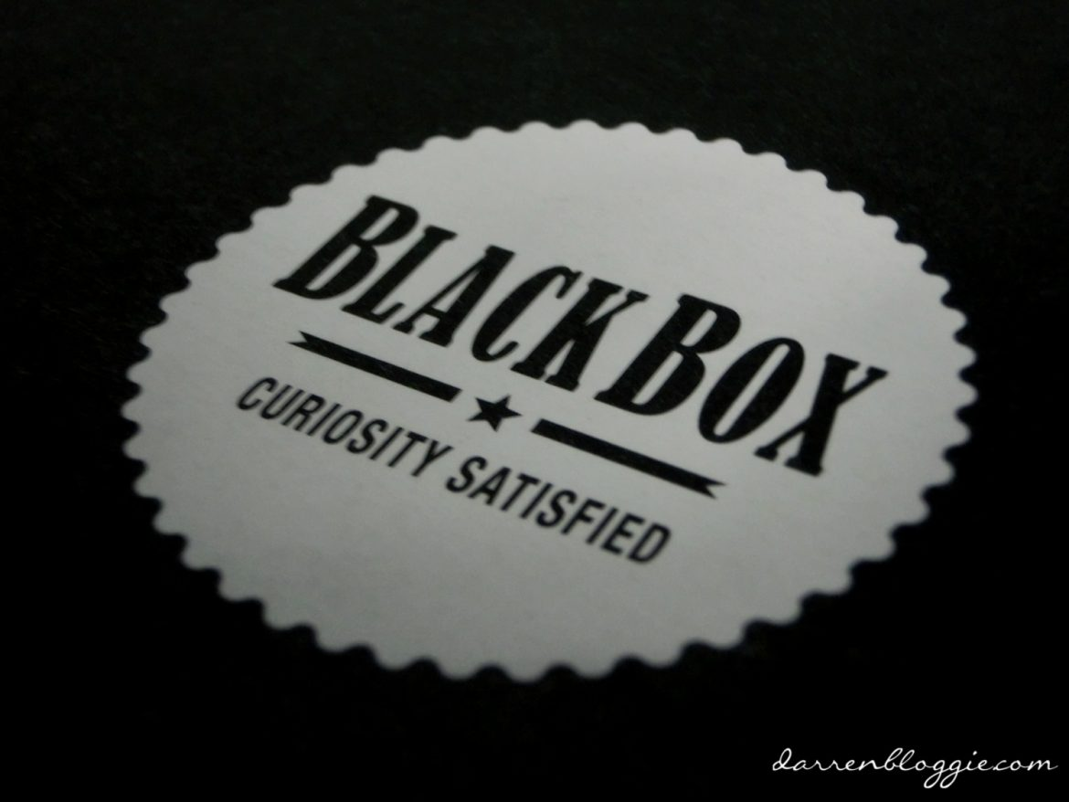 Time to Make Merry and Share the Joy with BlackBox!