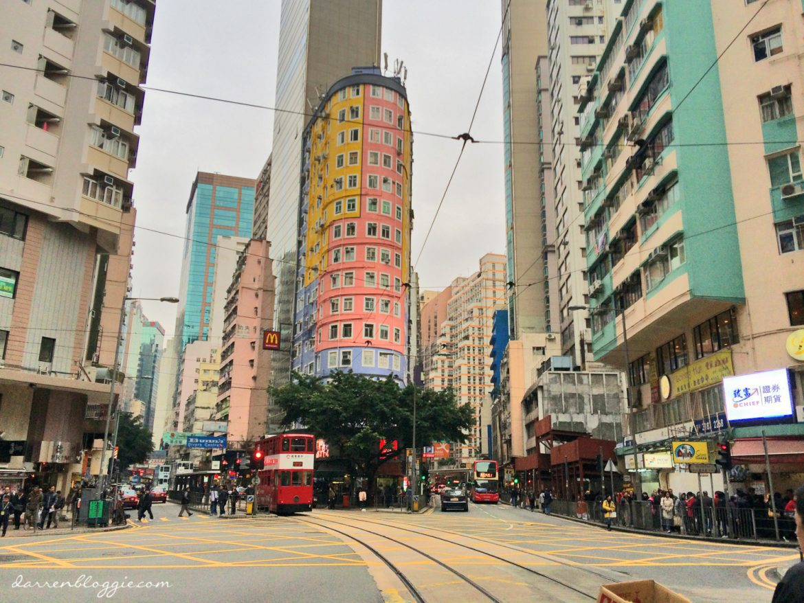 [Day 01] Capturing Hong Kong with Sony QX 100 : Novotel Hotel, Dim Sum & Shopping