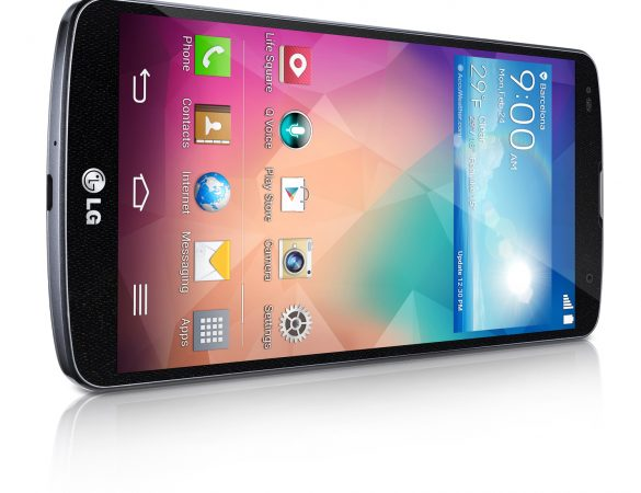 [NEWS]LG Launches G PRO2 in Singapore
