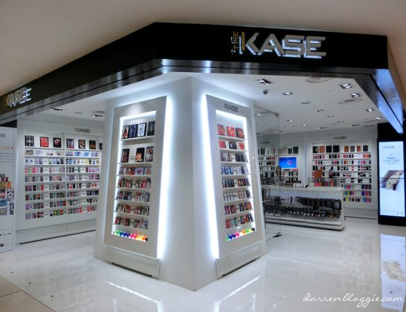 Customize Your Phone Cover with The Kase