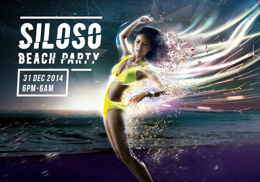 Party-goers, revellers, advocates of tomorrow, this is your time to ...