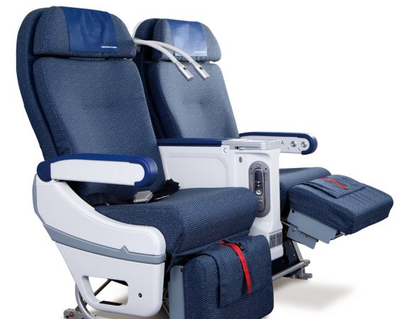 ANA introduces First Class and Premium Economy Service on Singapore route