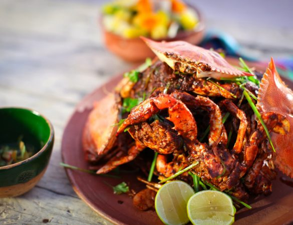 W Singapore – Sentosa Cove Presents A Seafood Gastronomy With Chef Peter Kuruvita