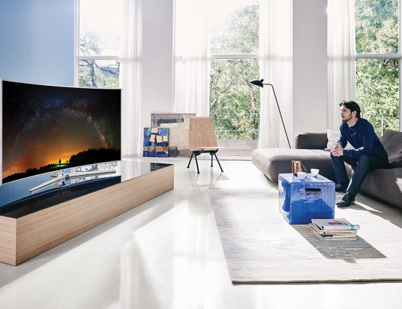 There's always Something for Everyone this Christmas with Samsung
