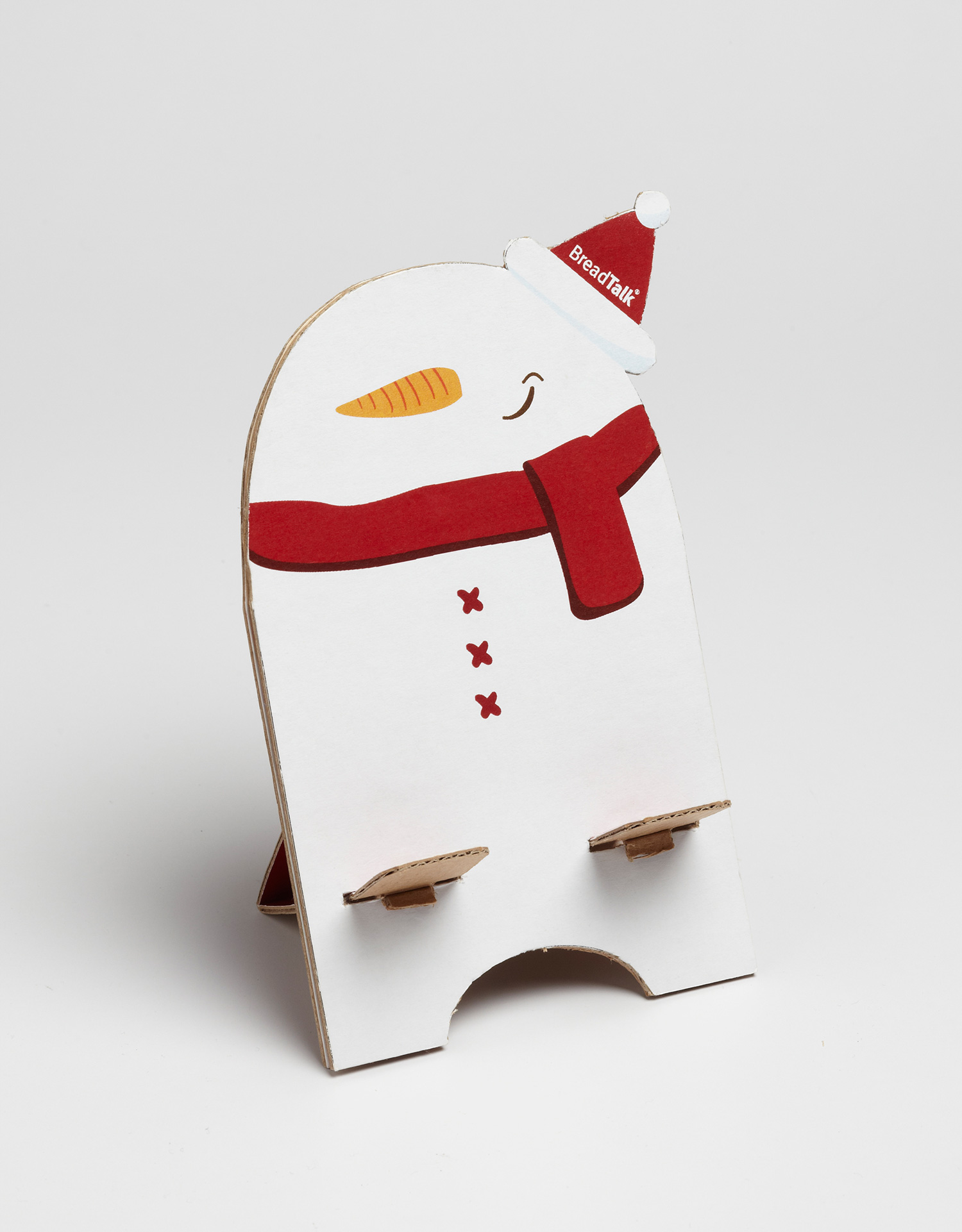 BreadTalk-Christmas-Log-Cake-Box_Phone-Standee