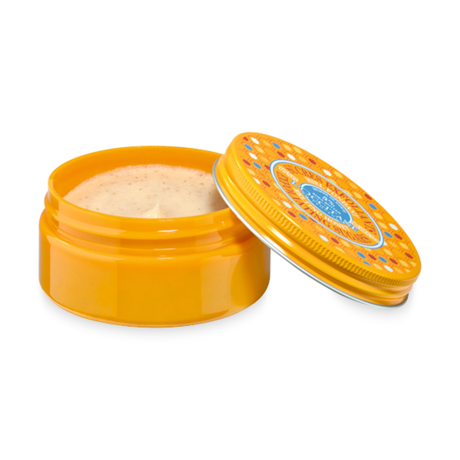 Shea Honey Exfoliating Sugars 175g, $46
