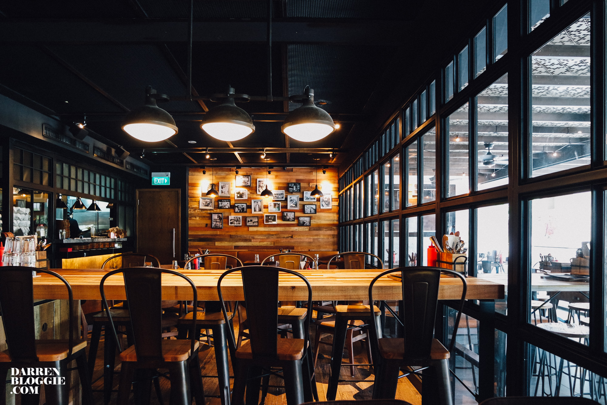 The Chop House Opens New Branch in Katong Darren Bloggie