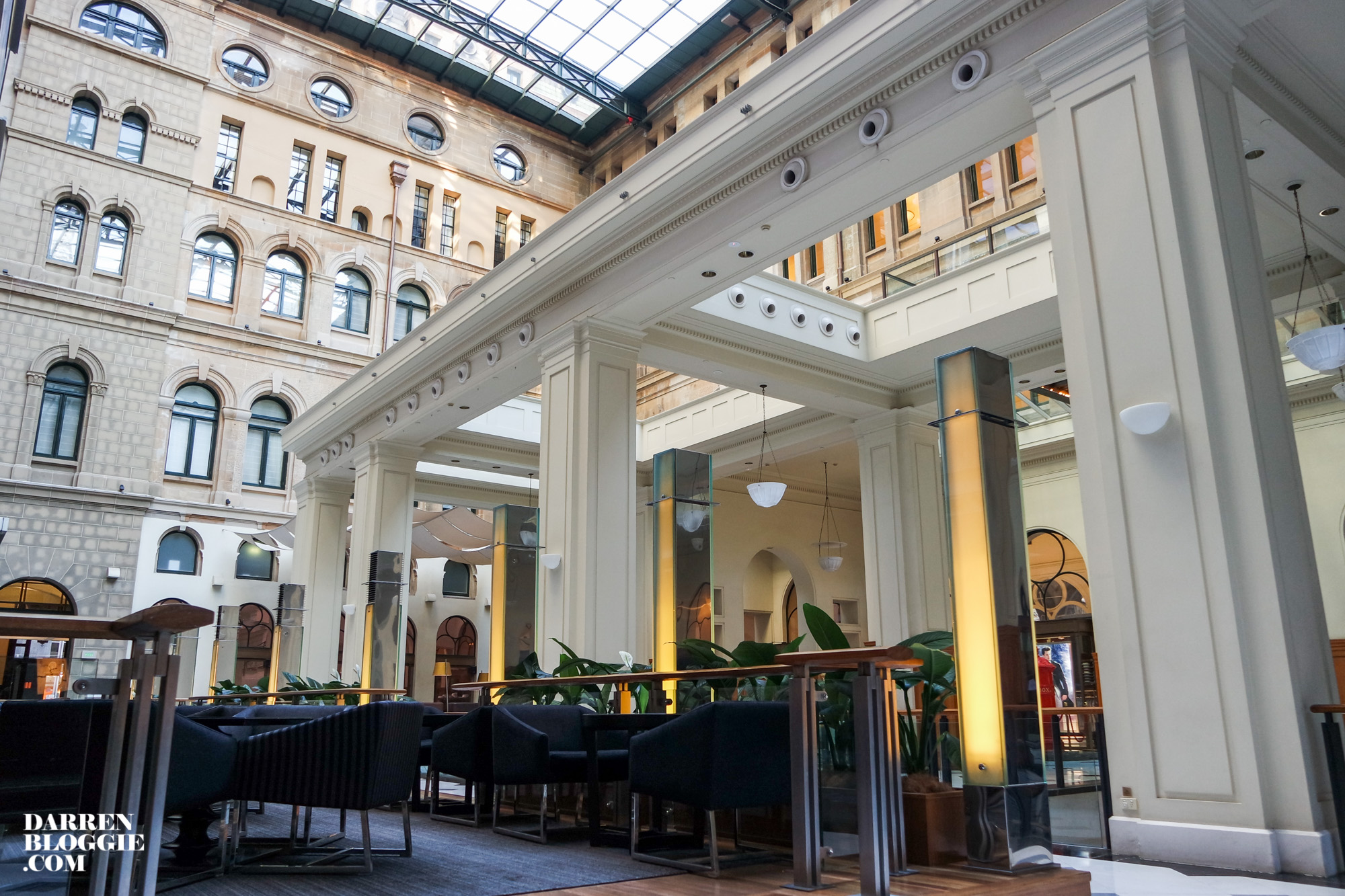 The WESTIN Sydney – 5 Star Accommodation in a Historic Setting