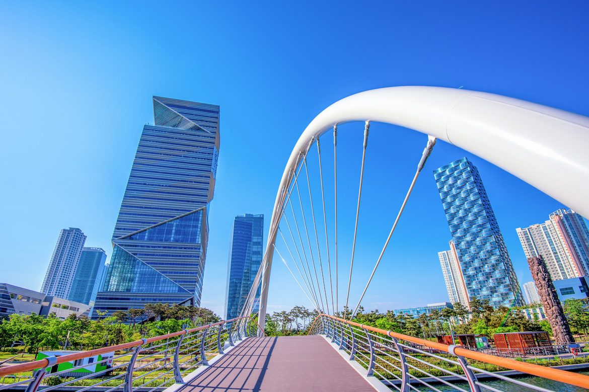 KAYAK.sg reveals the region's up-and-coming Futuristic Smart Cities