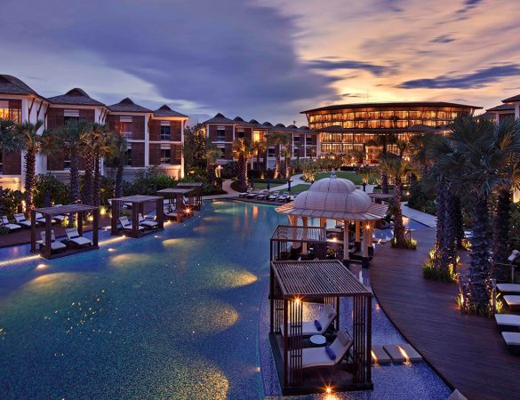5 Reasons To Stay At InterContinental Hua Hin Resort During Your Next Thai Getaway