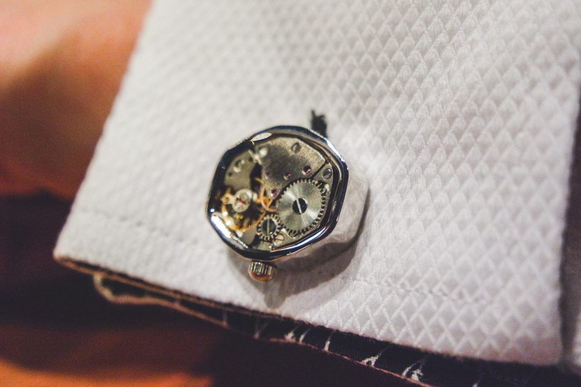 Cufflinks for Your Dad this Father's Day