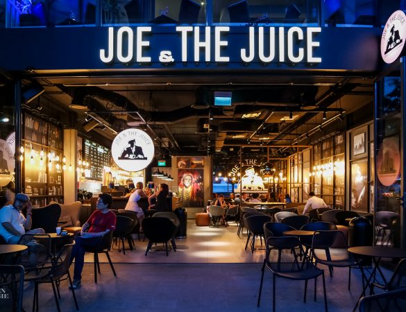 Joe and the Juice – Your Daily Vitamin Boosts