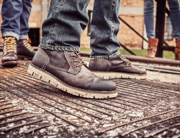 Timberland Fall/Winter 2016 – The Sensorflex Collection
