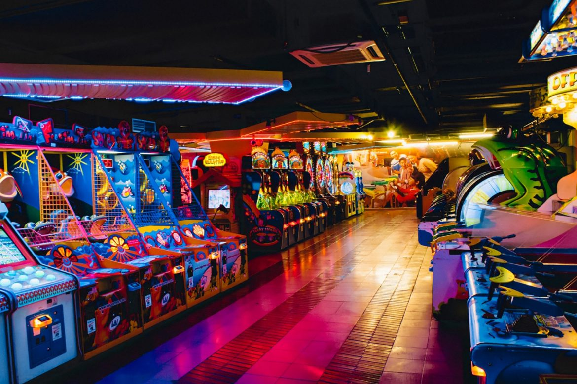 Top 5 Must Play Immersive Arcade Games At Resorts World