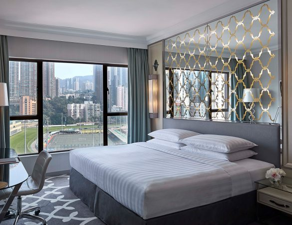 Wishes Come True with Dorsett Wanchai 3 Wishes Room Package