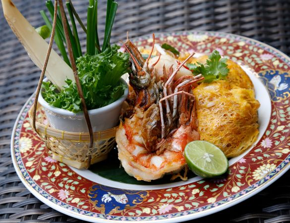 Treat your Tastebuds to Authentic Thai Cuisine with MAKAN@JEN at Hotel Jen Orchardgateway Singapore