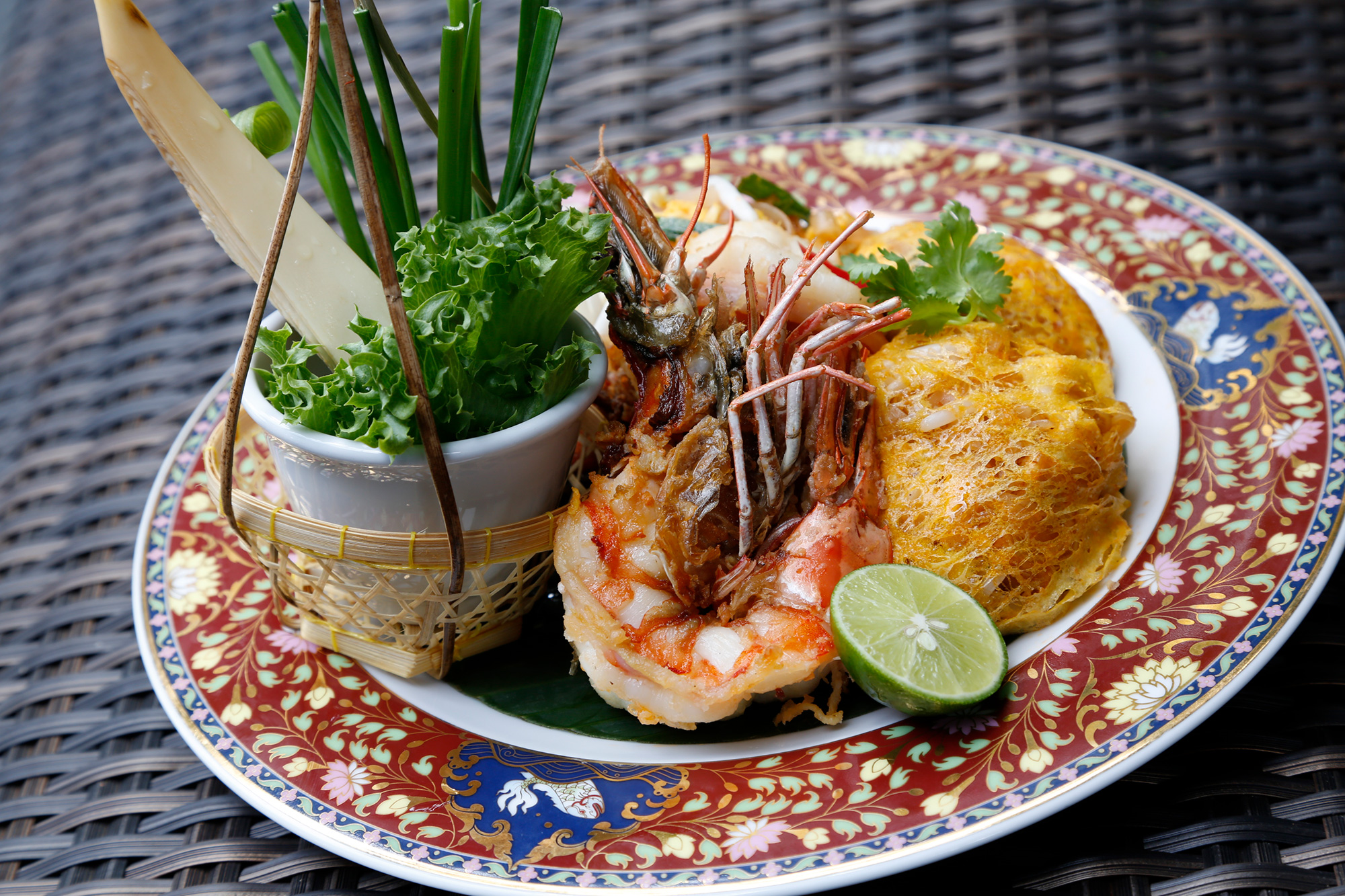 Treat your tastebuds to authentic thai cuisine with makan for Authentic thai cuisine
