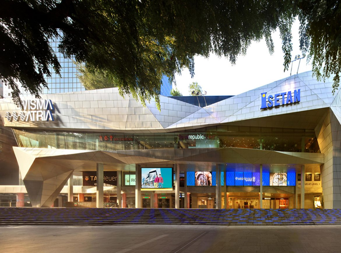 An Exciting Line Up of New Tenants for Shoppers at Wisma Atria