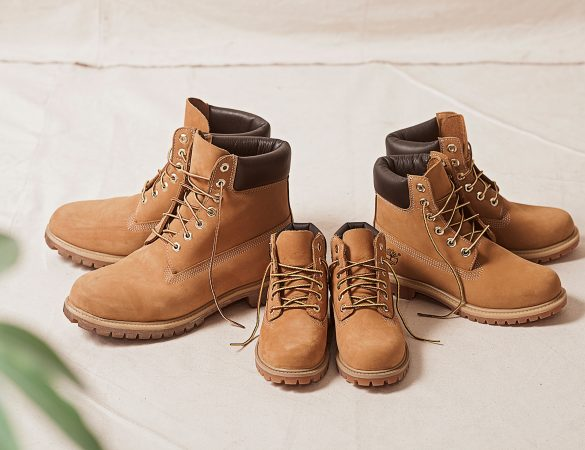 Timberland Launches First Official Online Store in Singapore