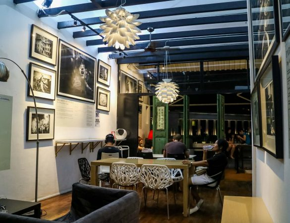 [Hotel Review] 5footwayinn, Project Boat Quay Refreshed!