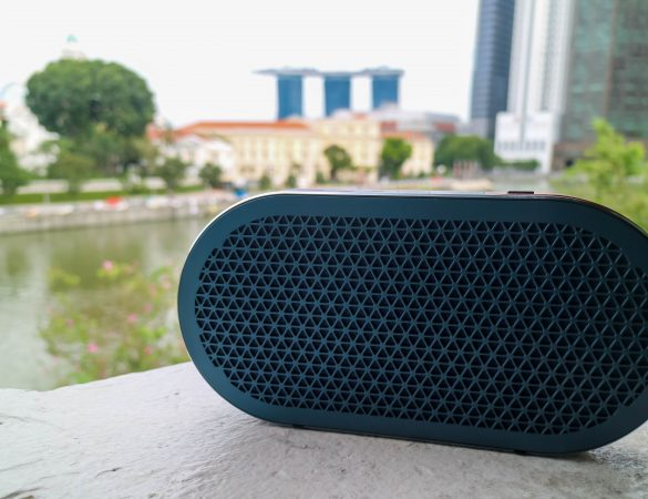 DALI KATCH – Portable Bluetooth Speaker with Amazing Sound Quality