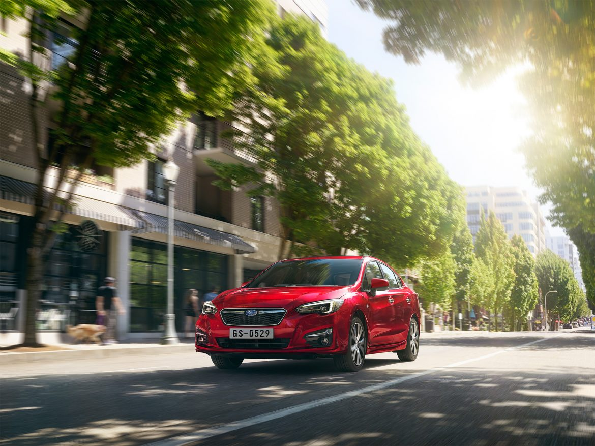 new car launches singaporeSubaru launches the AllNew Impreza at the Singapore Motorshow