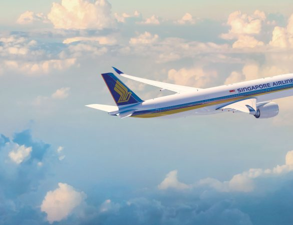 Singapore Airlines and Scoot take flight with ShopBack