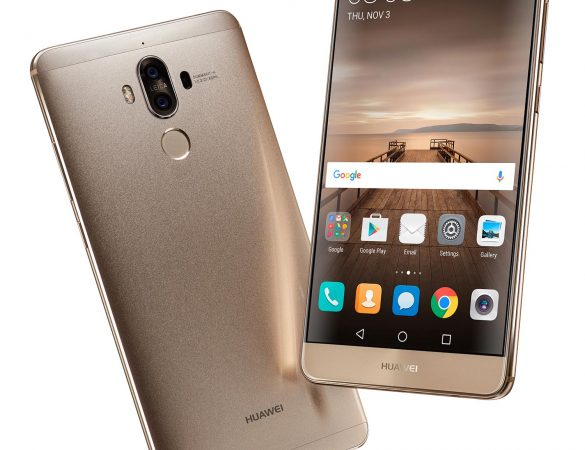 4 Features from HUAWEI Mate 9 to Capture the Perfect Shot