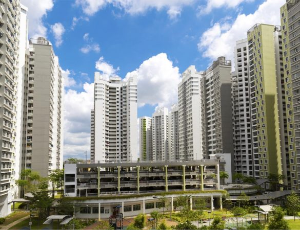 Actual Cost of Buying a Home in Singapore