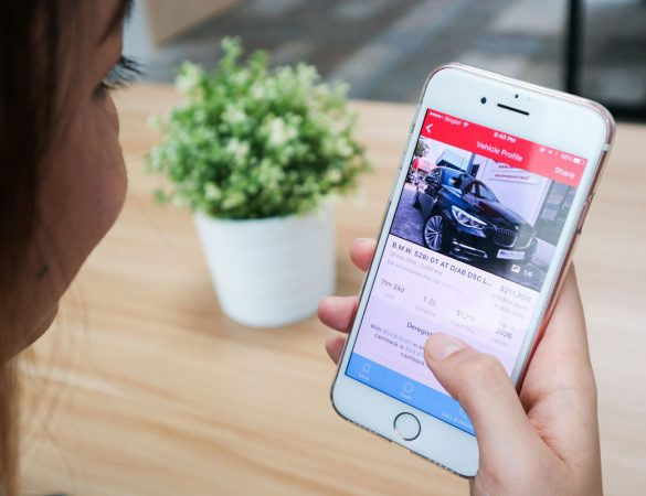 Shift Gears to Buy Your Next Car on Carousell Motors