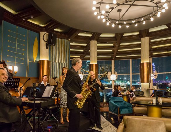 'Jazz at Monti' Seven Nights a Week