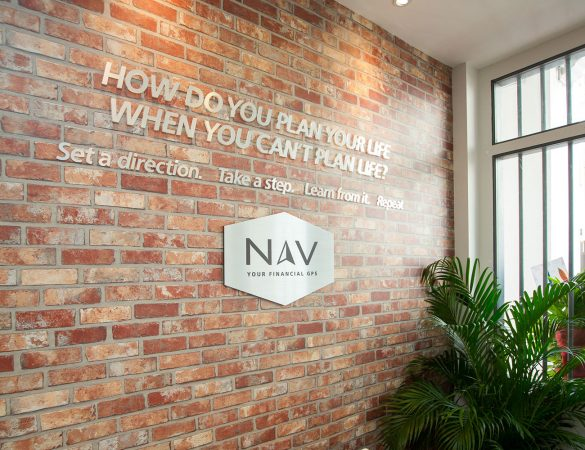 NAV Hub – New Financial Planning Initiative for Young Adults
