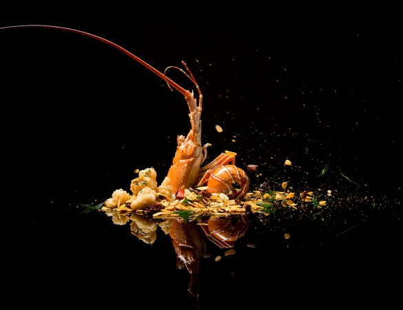Golden Peony Launches New Chef Ku Keung's Signature Dishes this September