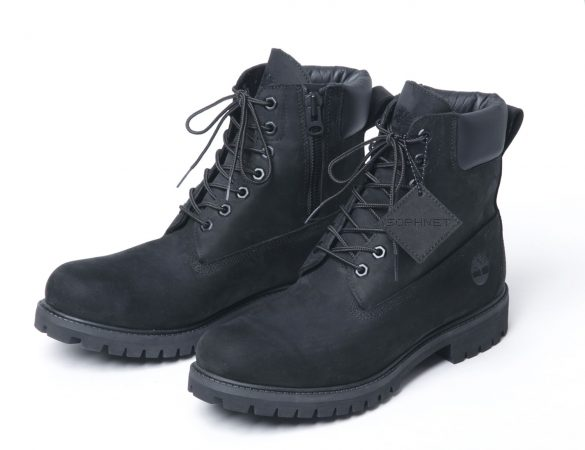TIMBERLAND X SOPHNET. CAPSULE COLLECTION