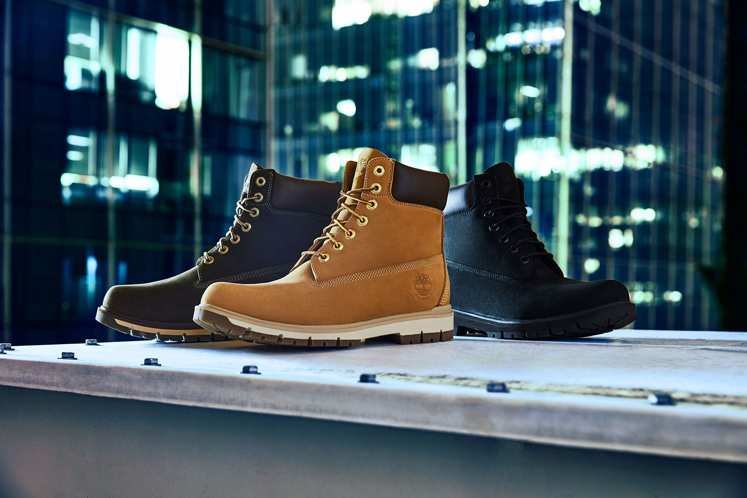 The Ultimate Winter Gears from Timberland