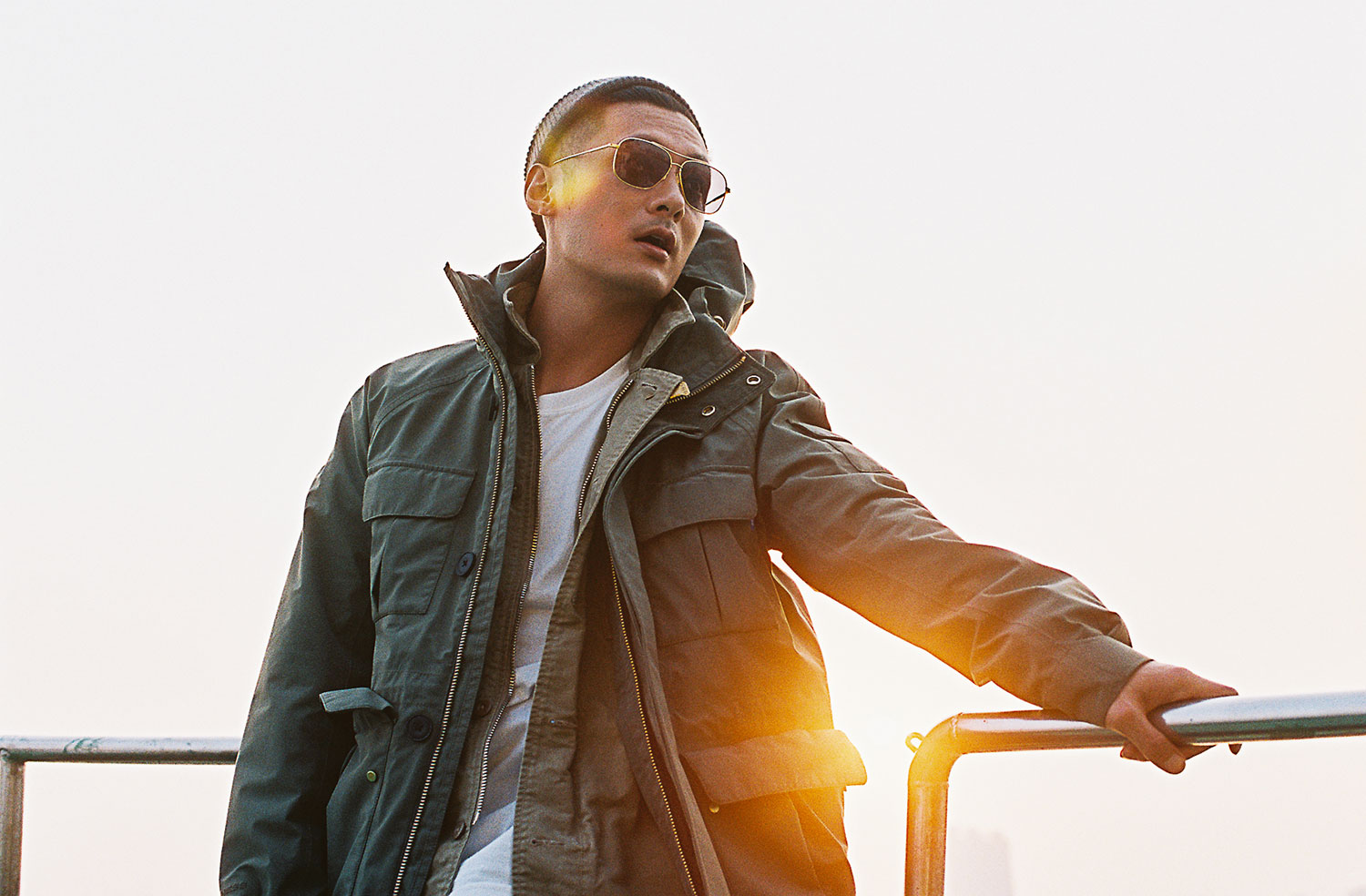 Timberland First Collaboration with Streetwear Label MADNESS