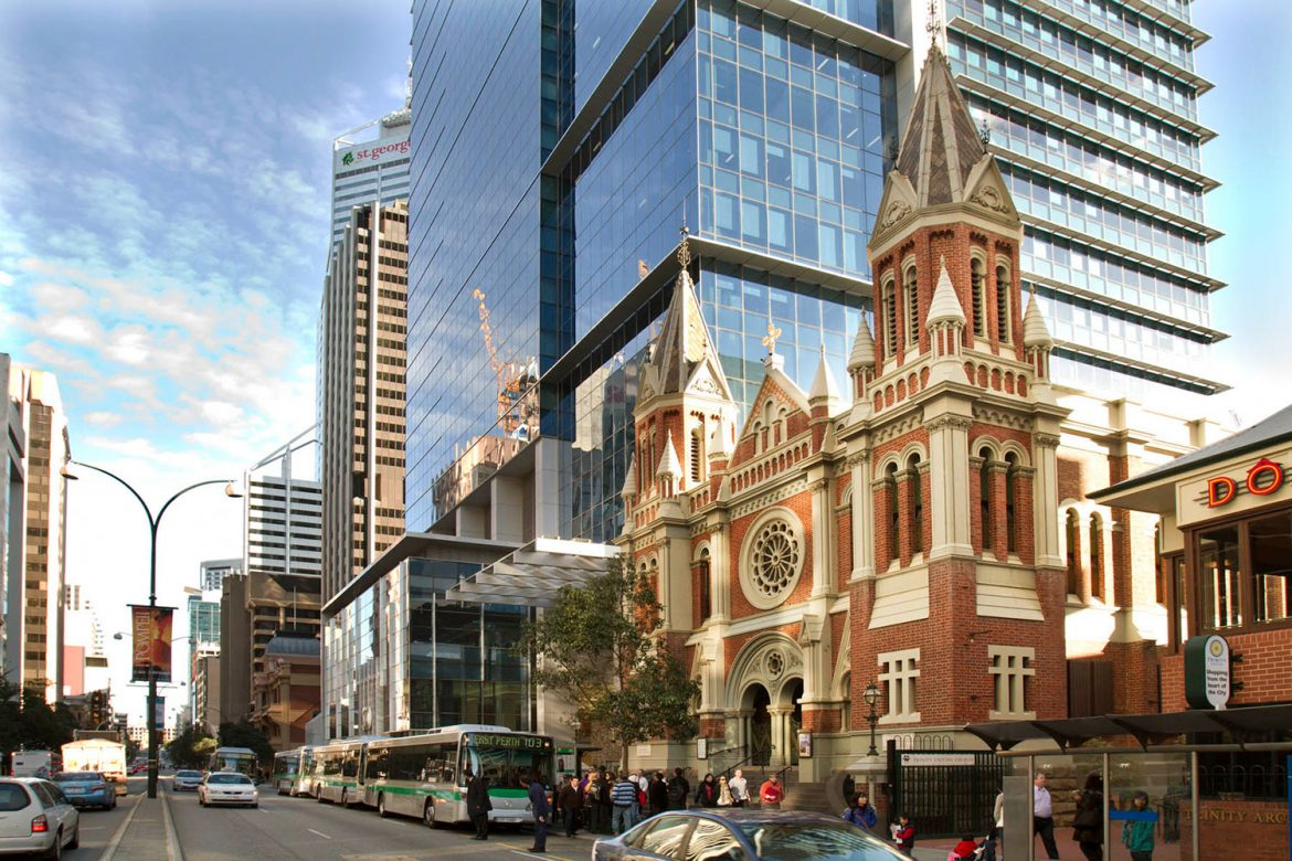 Up your romance game in perth darren bloggie for 5 st georges terrace perth