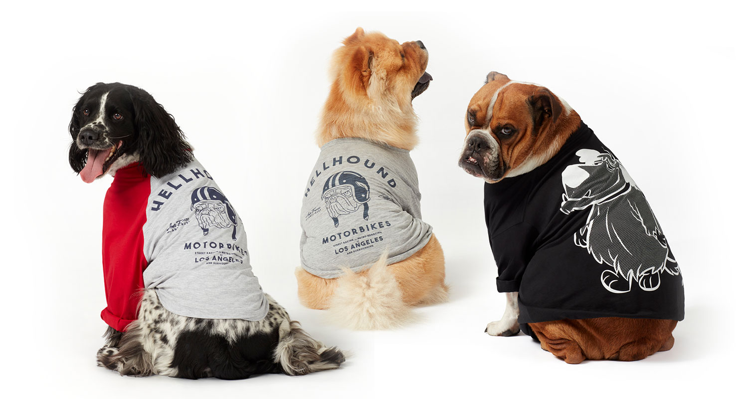Purchase any Dog-Print Product from Cotton On for a Paw-sitive Cause!