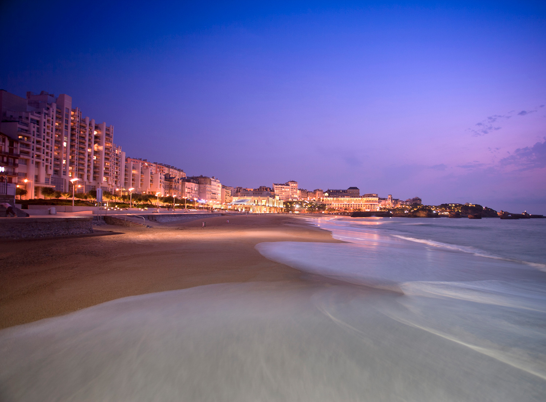 Biarritz,-France
