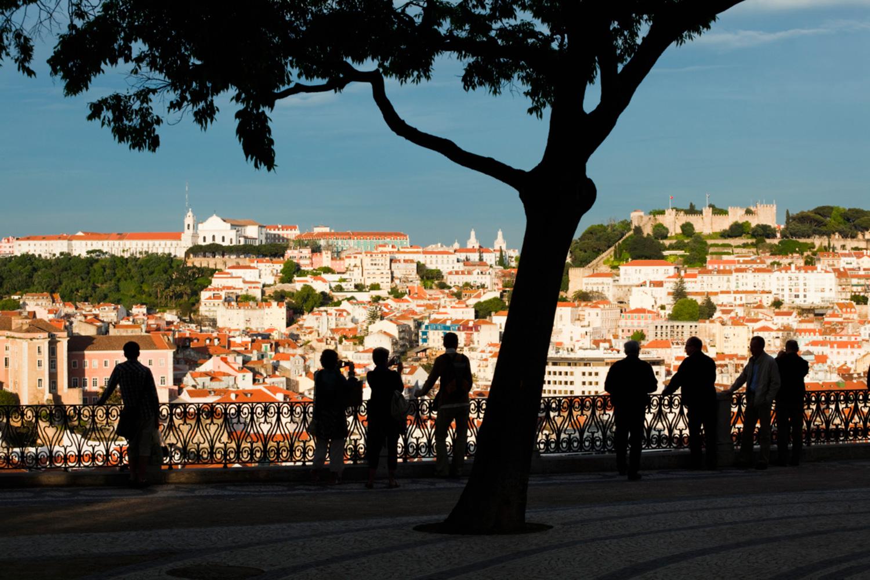 Lisbon,-Portugal