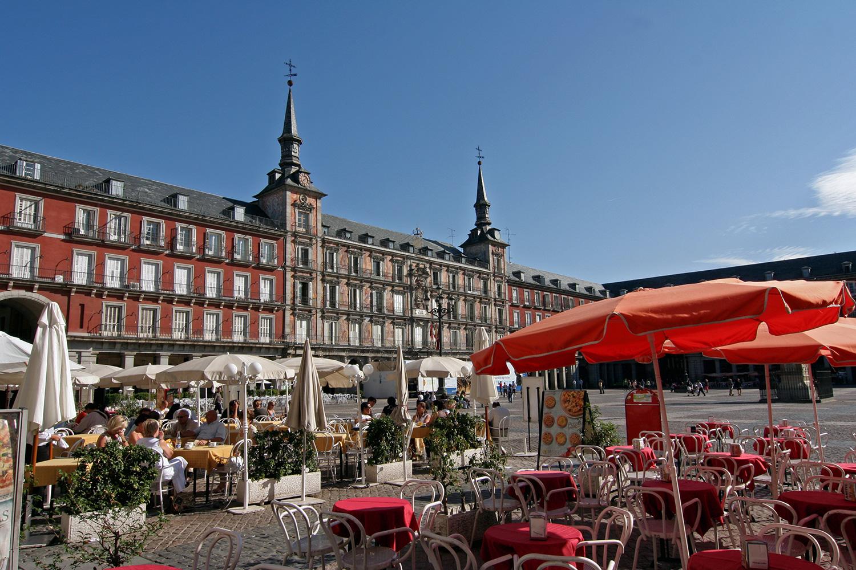 Madrid,-Spain