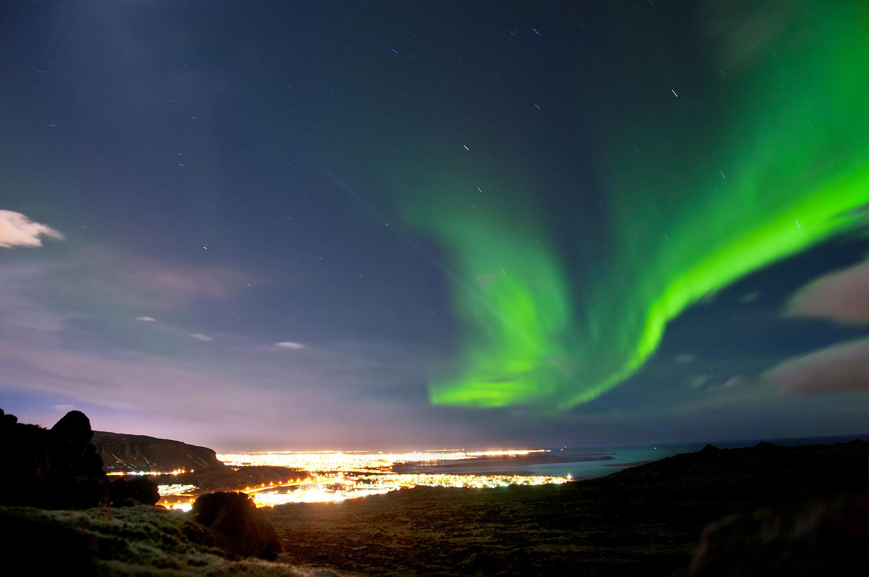 Reykjavik,-Iceland
