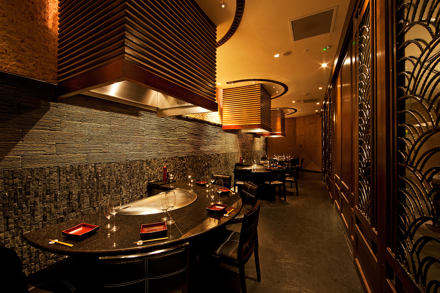 Teppan-Semi-Private