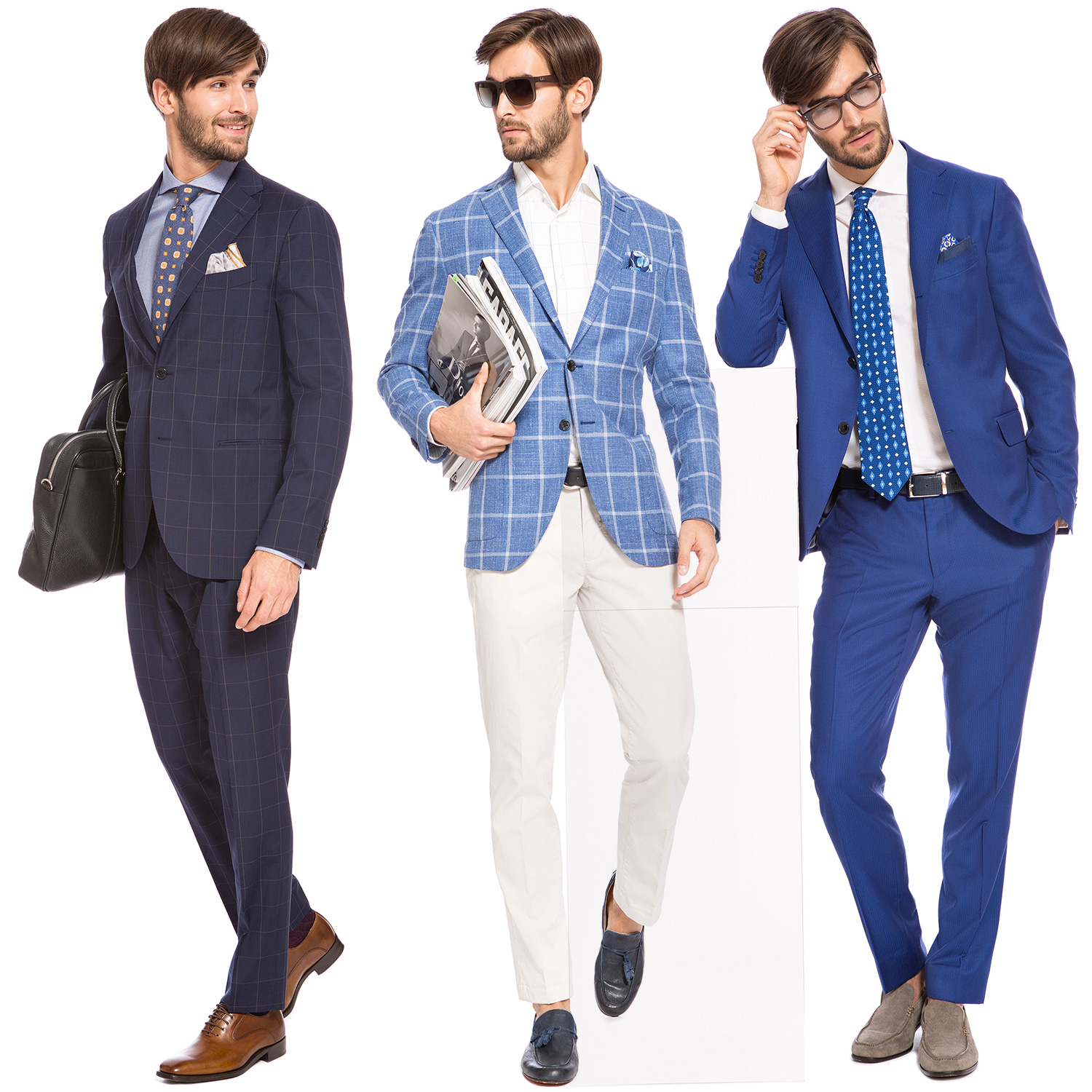 Formal Wear for Spring