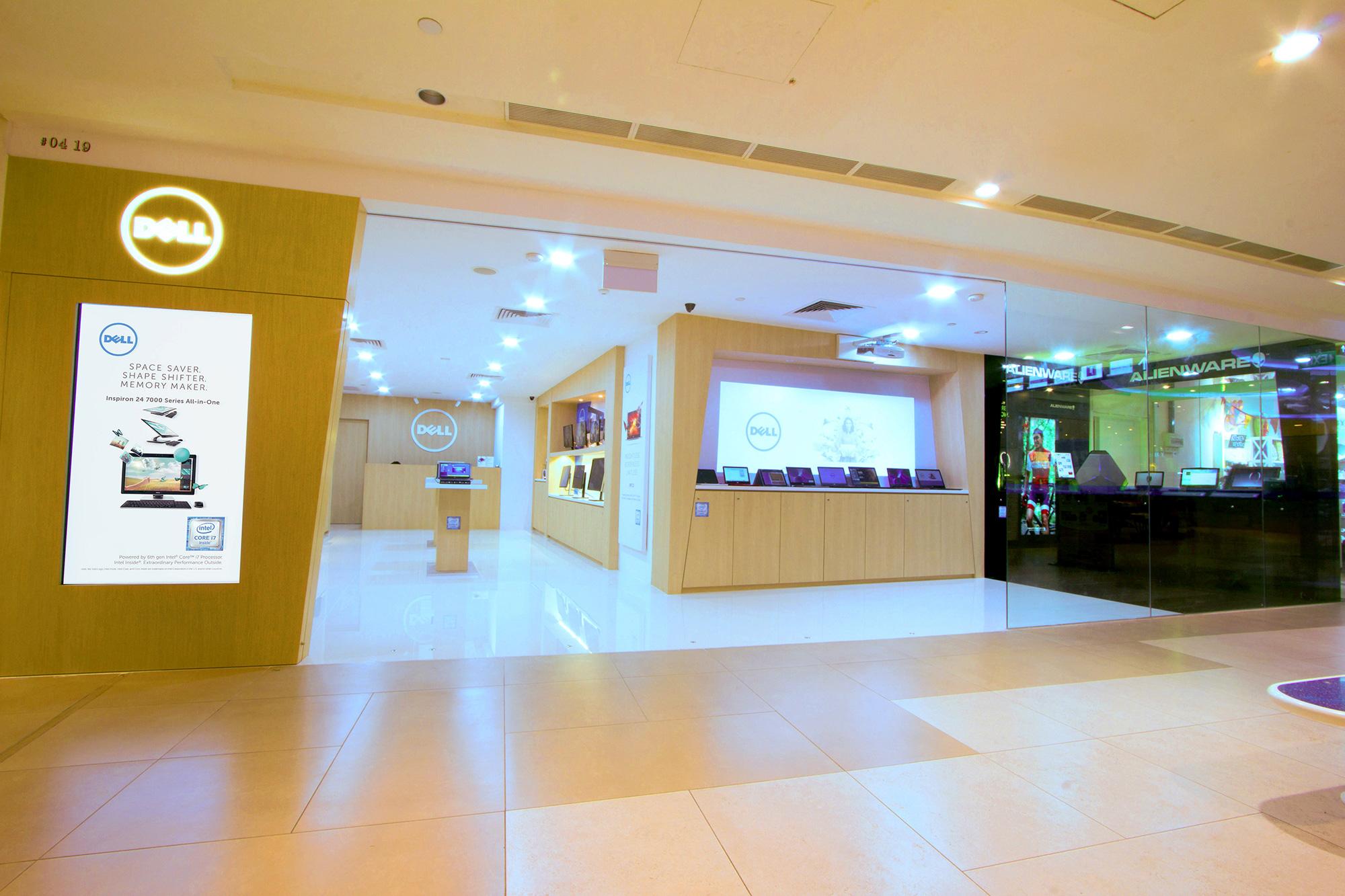 Dell-Exclusive-Store