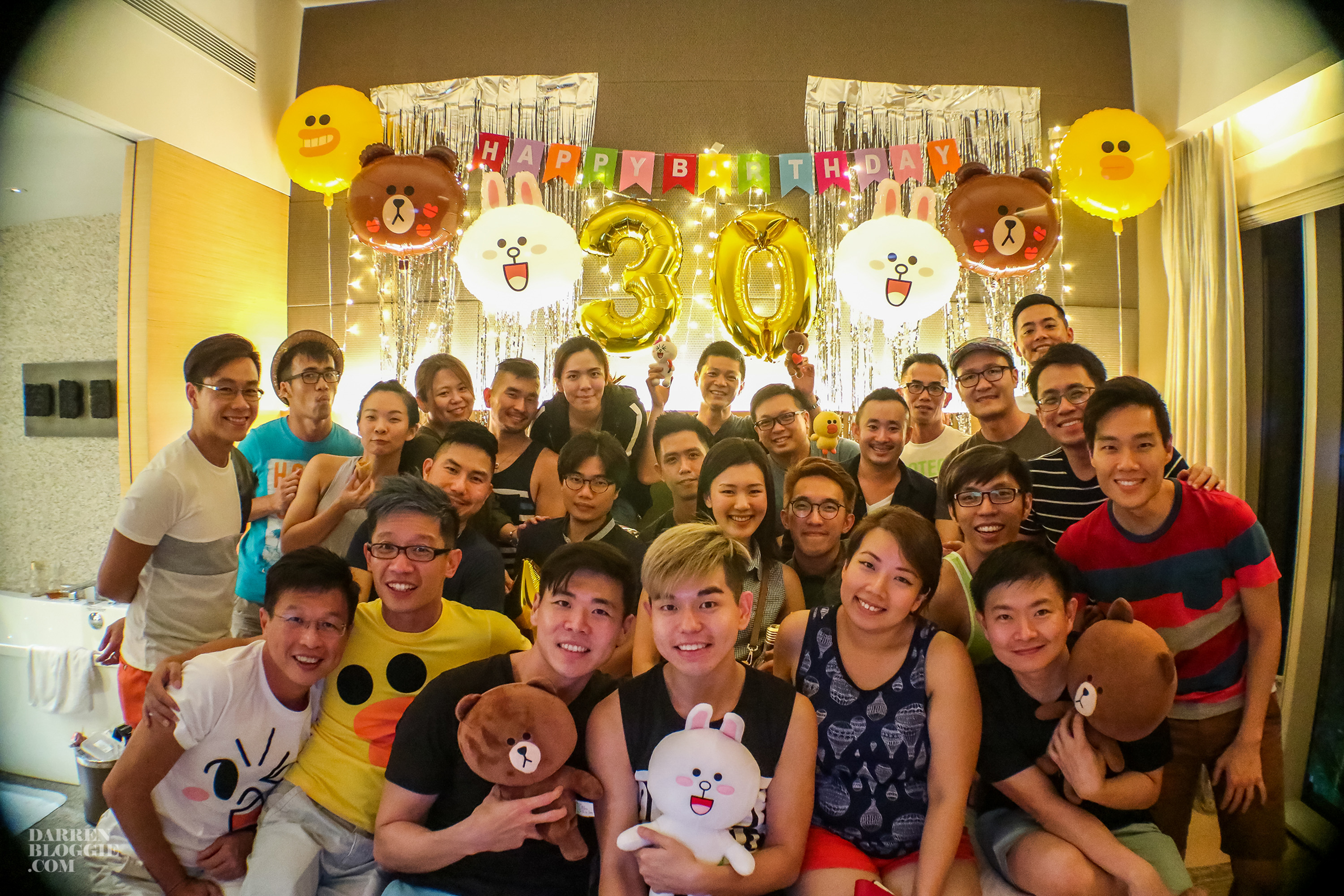 line-themed-birthday-party-singapore-1-3